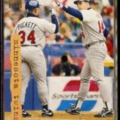 TWINS 1994 SC Super Team Card Insert #23 of 28