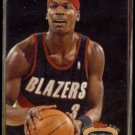 CLIFF ROBINSON 1992 Stadium Club #21.  BLAZERS