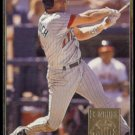 CHUCK KNOBLAUCH 1994 Donruss Special Edition GOLD Insert #28.  TWINS