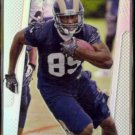 JARED COOK 2013 Panini Prizm #200.  RAMS
