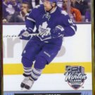 PHIL KESSEL 2013 Upper Deck Winter Classic Insert #WC12.  MAPLE LEAFS