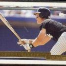 SCOTT FLETCHER 1992 Topps GOLD Insert #648.  WHITE SOX