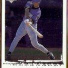 TRAVIS LEE 1998 Upper Deck Star Rookie #600.  DBACKS