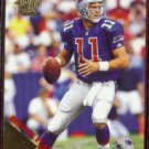 DREW BLEDSOE 1994 Classic Draft Flashback Gold Stamp #99.  PATRIOTS