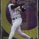 JOSE GUILLEN 1998 Bowman's Best #72.  PIRATES