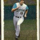 DAVE MAGADAN 1995 Topps Foil Insert #154.  MARLINS
