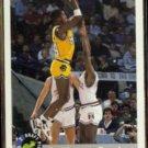 ANTHONY PEELER 1992 Classic Draft Picks #13.  MISSOURI