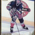 WAYNE GRETZKY 1997 Pacific Inaugural Issue #99.  RANGERS