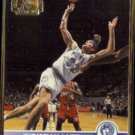 CHRISTIAN LAETTNER 1994 Hoops Supreme Court GOLD Insert #SC26.  TWOLVES