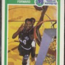 SAM PERKINS 1989 Fleer #36.  MAVS