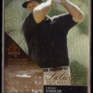 CRAIG STADLER 2003 UD SP Authentic #'d Insert 1610/1982.  Salute to Champions