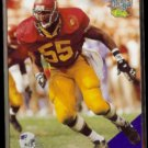 WILLIE McGINEST 1994 Classic Draft #66.  USC
