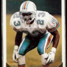 TROY VINCENT 1993 Topps GOLD Insert #30.  DOLPHINS