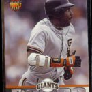BARRY BONDS 1994 Triple Play #102.  GIANTS