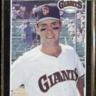 WILL CLARK 1989 Donruss Best #23.  GIANTS