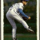 JEFF MONTGOMERY 1995 Topps Special Effect Insert #119.  ROYALS
