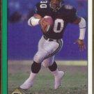 MIKE ROZIER 1991 Score #224.  FALCONS