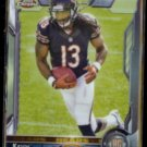 KEVIN WHITE 2015 Topps Chrome Rookie #125.  BEARS
