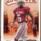 JEREL MYERS 2003 Upper Deck MVP Rookie #394.  BILLS