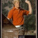 JOHNNY MILLER 2003 UD SP Authentic #'d Insert 0707/1973.  Salute to Champs