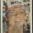 RON KITTLE 1986 Sportflics #86.  WHITE SOX