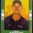HENRIK STENSON 2014 Goodwin Champions #38.  PGA