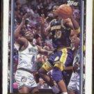 BILLY OWENS 1992 Topps GOLD Insert #129.  WARRIORS
