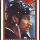 WAYNE GRETZKY 1990 Topps All Star #199.  KINGS