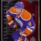 TAYLOR HALL 2013 Upper Deck Silver Skates #R5.  OILERS