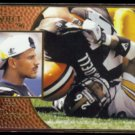 ROD WOODSON 1996 Select #72.  STEELERS
