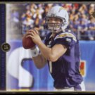 PHILIP RIVERS 2008 Upper Deck SP #49.  CHARGERS