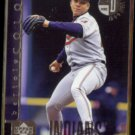 BARTOLO COLON 1998 Upper Deck Diamond Debut #75.  INDIANS