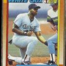 FRANK THOMAS 1990 Topps Draft Pick #414.  CHICAGO WHITE SOX