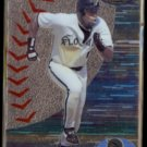 CLIFF FLOYD 2000 Topps Finest #157.  MARLINS