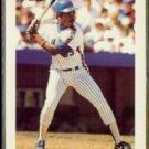 EDDIE MURRAY 1992 Bowman #433.  METS