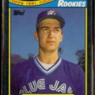 JOHN OLERUD 1991 Topps Toys r Us Rookies #24 of 33.  BLUE JAYS