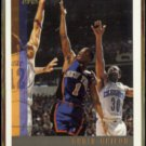 CHRIS CHILDS 1997 Topps #145.  KNICKS