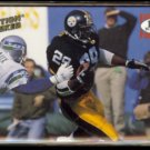 BARRY FOSTER 1994 Action Packed Fantasy Forecast PROTOTYPE #FB945.  STEELERS