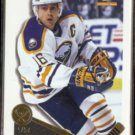 PAT LaFONTAINE 1995 Pinnacle Summit #34.  SABRES