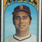 JIM FREGOSI 1972 Topps #115.  ANGELS
