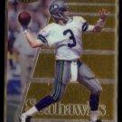 RICK MIRER 1996 Bowman Best #14.  SEAHAWKS