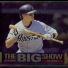 CRAIG BIGGIO 1997 UD CC Dan Patrick (The Big Show) Foil Insert #23/45.  ASTROS