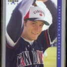 HILLY HATHAWAY 1993 Classic Best #6.  CANADIANS