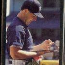 STERLING HITCHCOCK 1993 Fleer Prospects Insert #2 of 18.  YANKEES