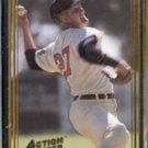 HERB SCORE 1992 Action Packed #79.  INDIANS