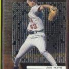 JOE MAYS 2000 Upper Deck Black Diamond #47.  TWINS