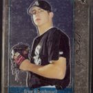 JON GARLAND 2000 Bowman Chrome Rookie #340.  WHITE SOX