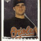 DAVID DELLUCCI 1998 Upper Deck Star Rookie Foil #277.  DBACKS