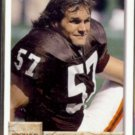 CLAY MATTHEWS 1992 Upper Deck #215.  BROWNS