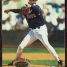 JEFF RUSSELL 1993 Stadium Club 1st Day Production Insert #635.  RED SOX